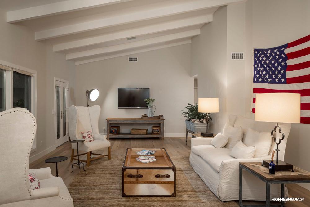 Hillis - Sitting Room