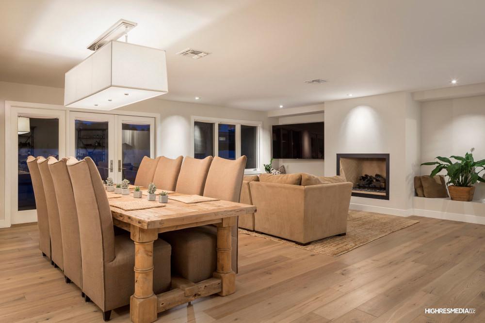 Hillis - Dining Room