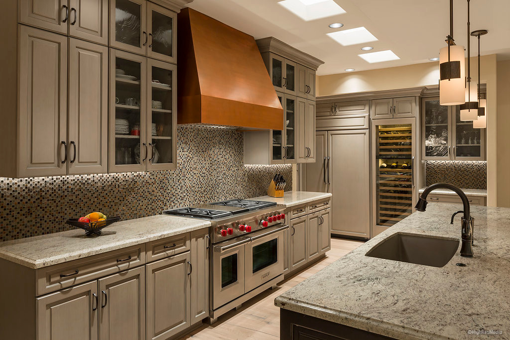 Hoecker - Kitchen