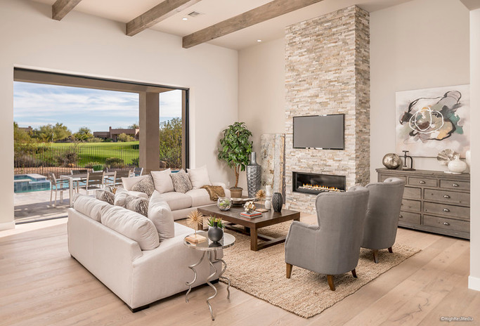 Boulders - Family Room