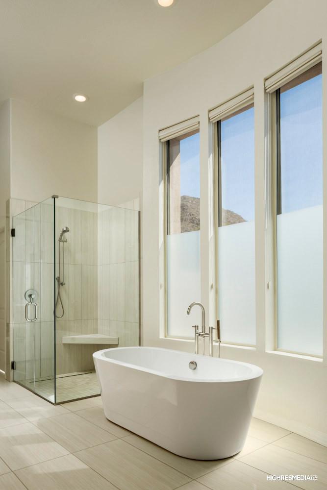 Steidley - Bathroom