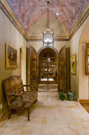 Sage - Foyer
