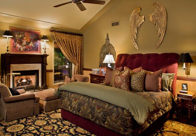 Barravecchia - Bedroom