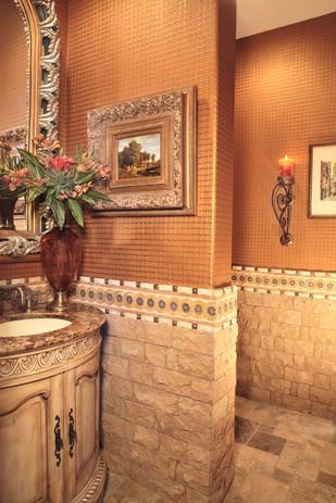 Sutton - Bathroom