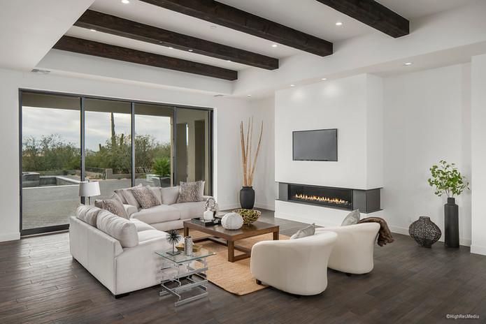 Desert Hills - Great Room