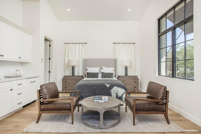 Silverleaf - Guest Bedroom