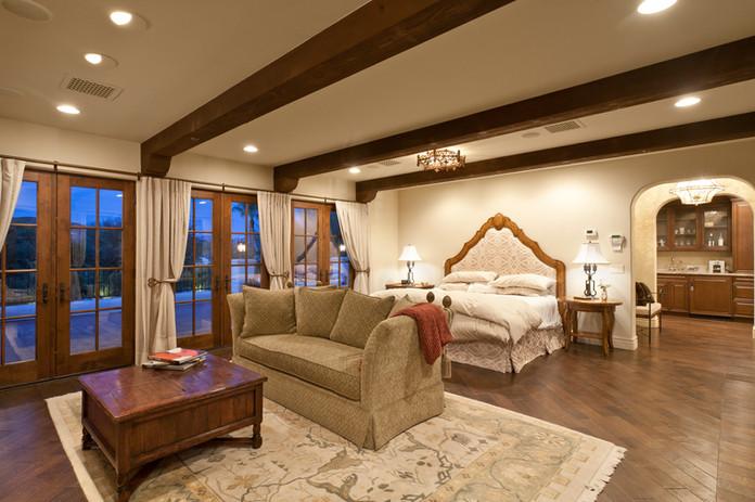 Solcito - Master Bedroom