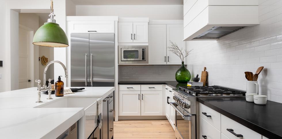 Diller Grove - Kitchen