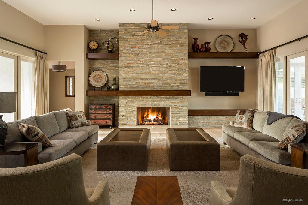 Hoecker - Family Room