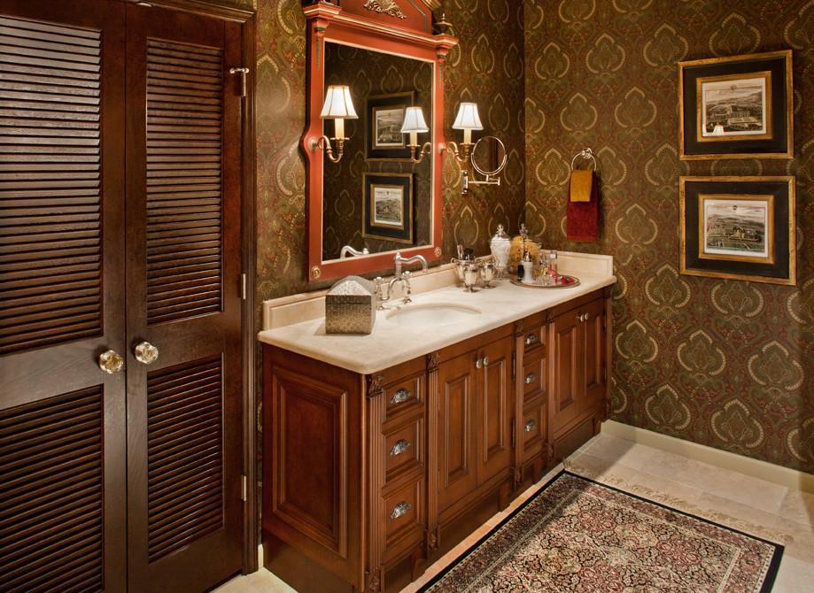 Barravecchia - Bathroom