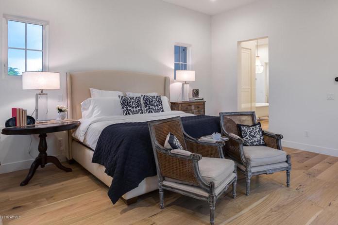 374 - Master Bedroom