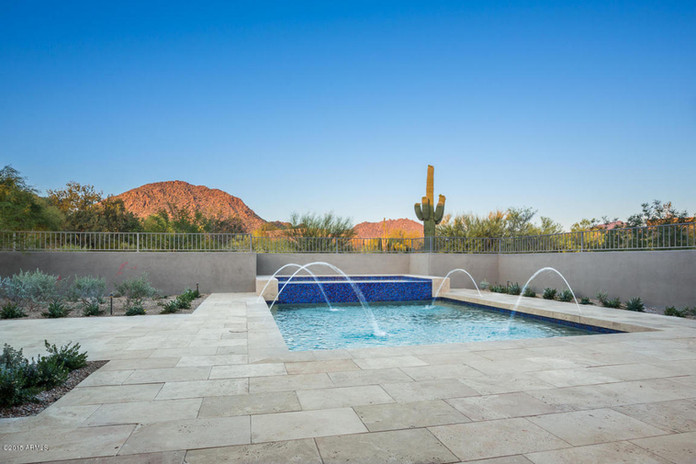 374 - Exterior Pool
