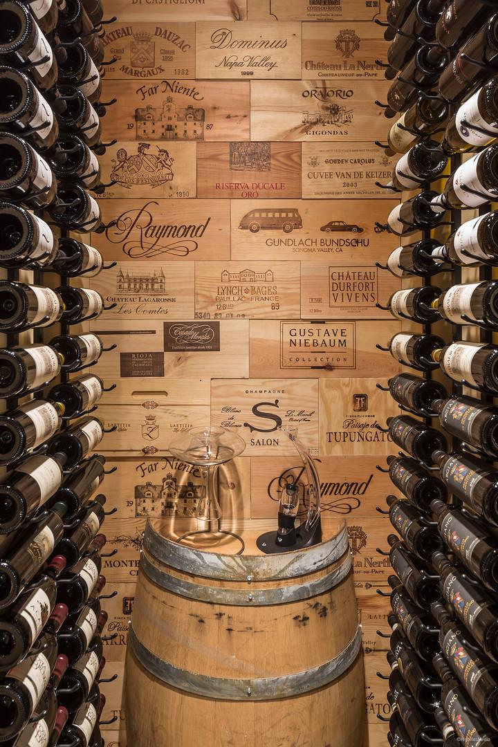 Childers - Wine Cellar