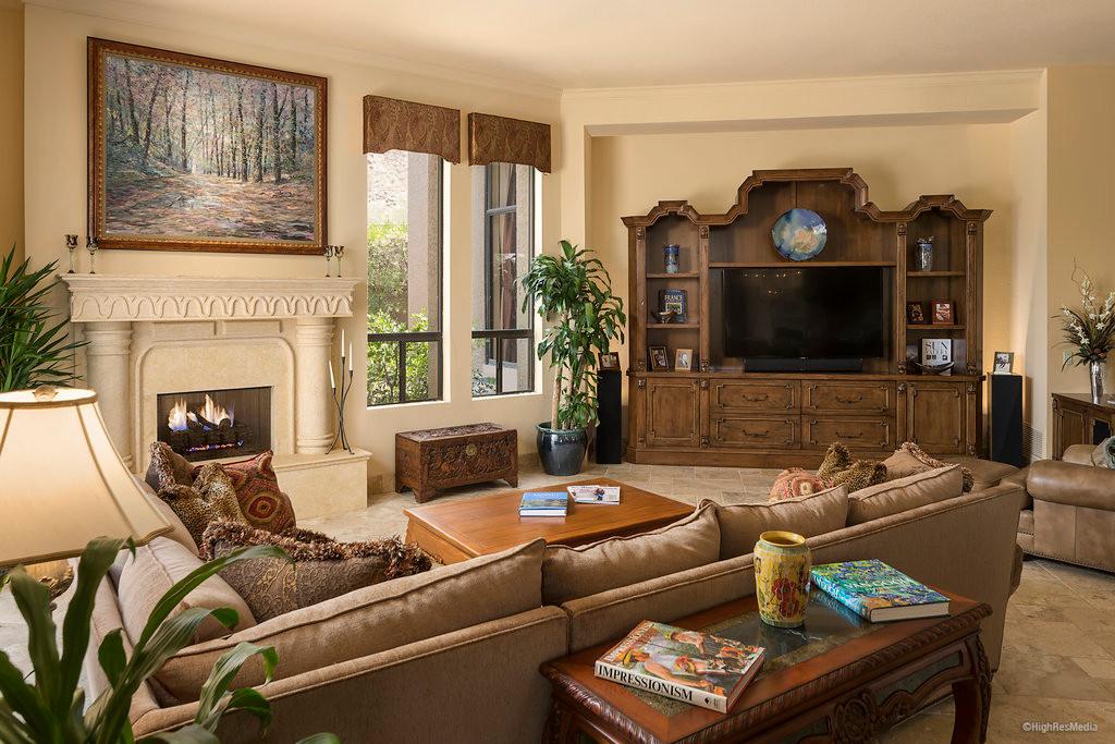 Childers - Living Room
