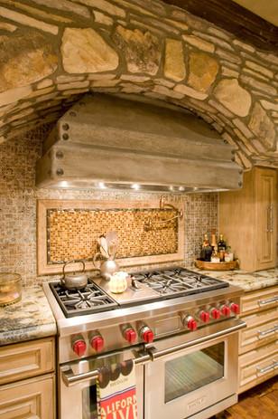 Sage - Kitchen Range
