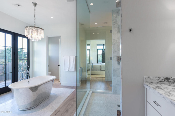 776 - Master Bathroom