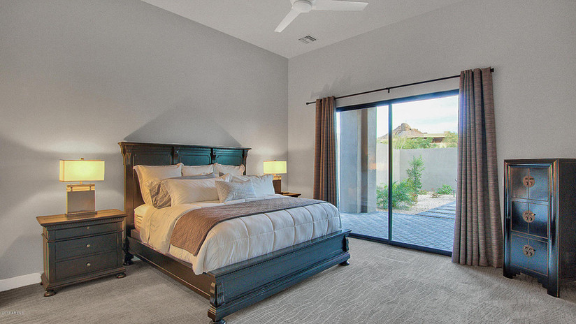 Bernell - Bedroom