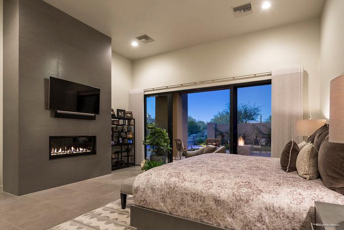 Helgeson - Master Bedroom