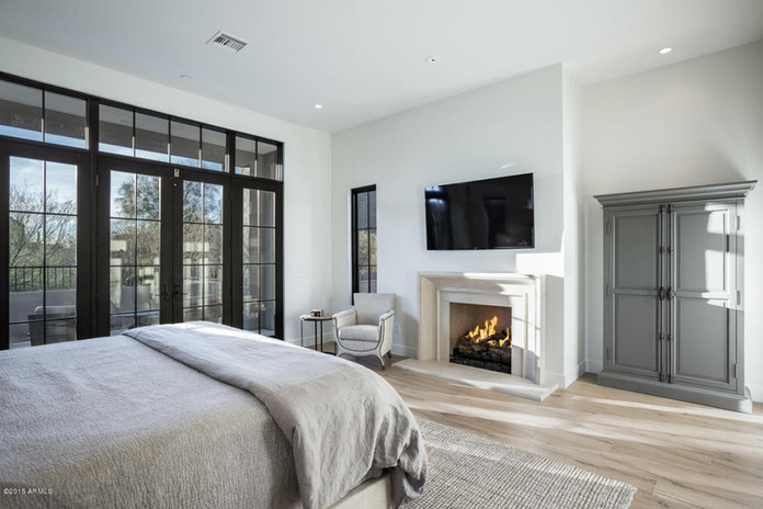 776 - Master Bedroom