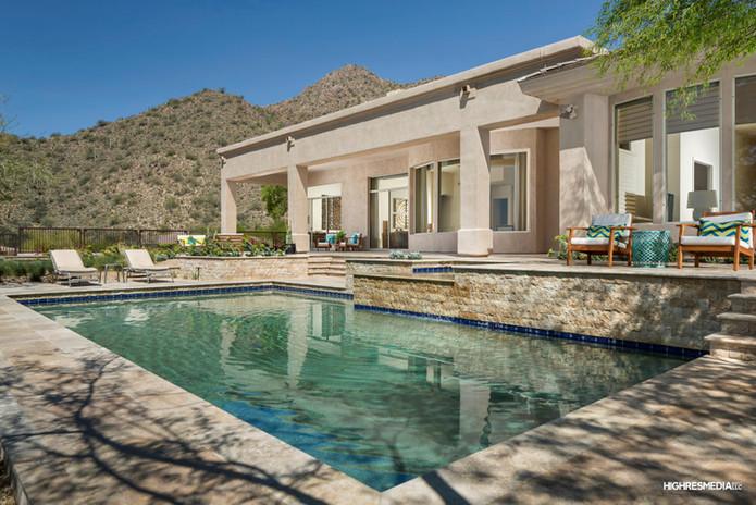 Bolte Homes | North Scottsdale | Home Renovation