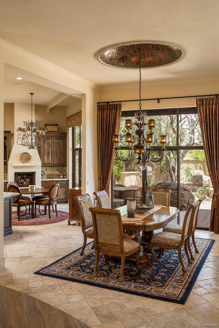 Childers - Dining Room