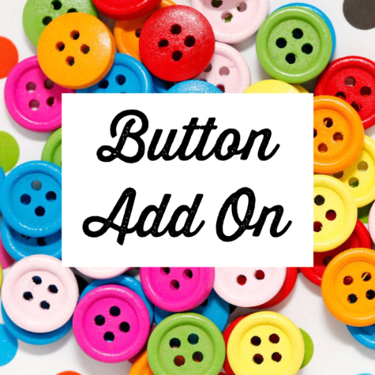 Buttons on Headband / Button Add On