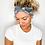 Thumbnail: Blue and Grey Camo Headband