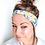 Thumbnail: Dark Teal Floral Headband