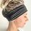 Thumbnail: Solid Black Headband