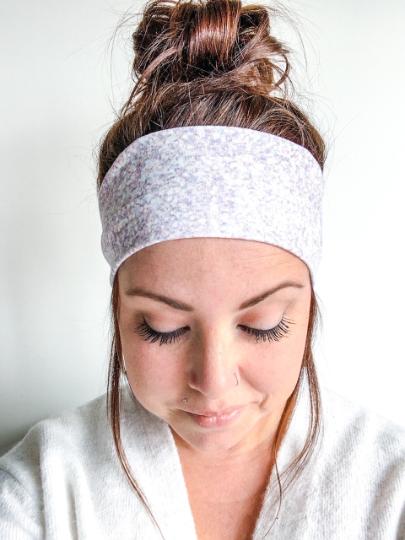 Glitter Sparkle Shimmer Headband