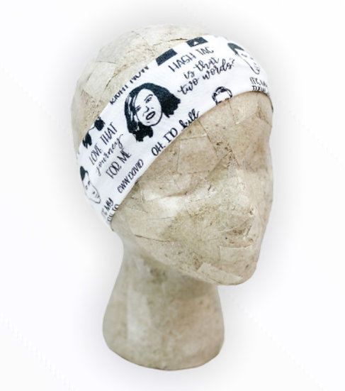 Schitt's Creek Headband