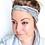 Thumbnail: Empowered Inspirational Words Headband