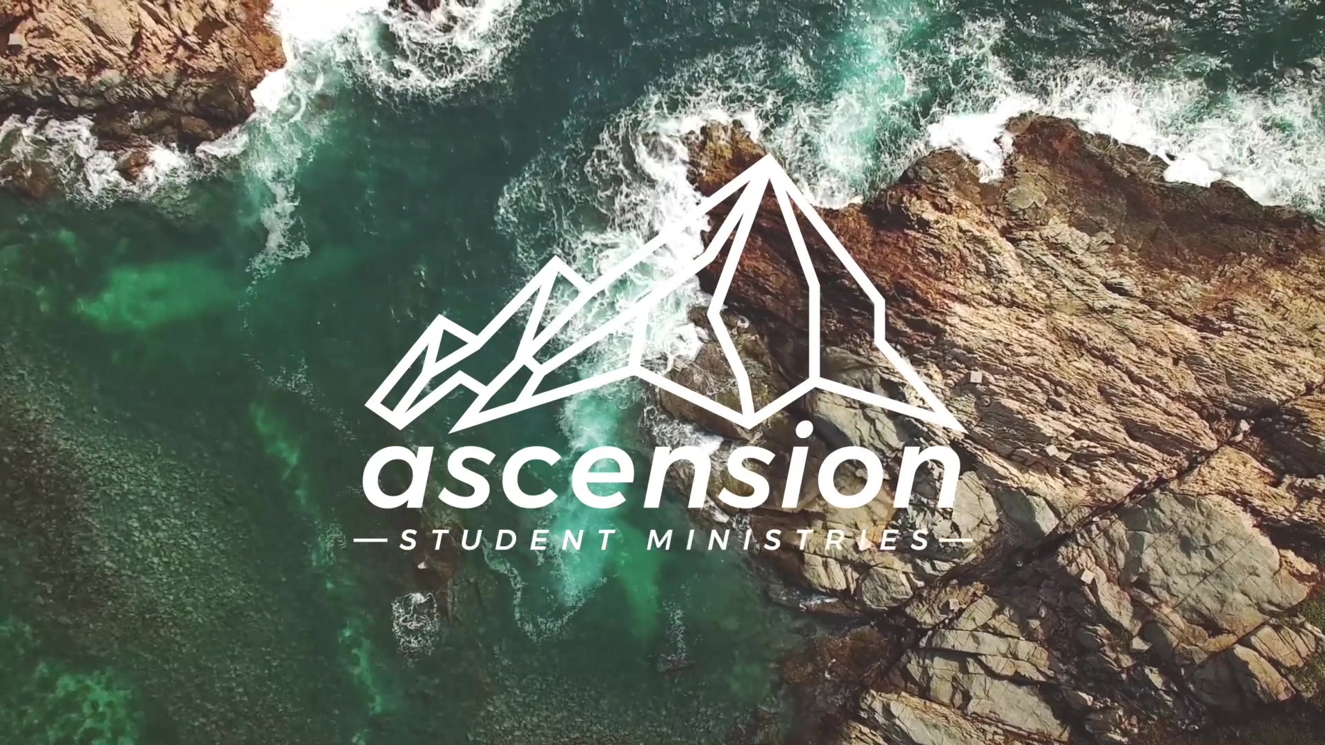 Ascension Logo Reveal