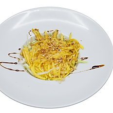 817 - Mango salad