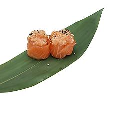 877 - Spicy Salmon