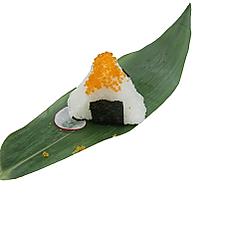 903 - Onigiri Spicy Salmon