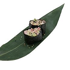 880 - Salad Sushi