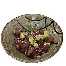 908 - Tuna Tartar