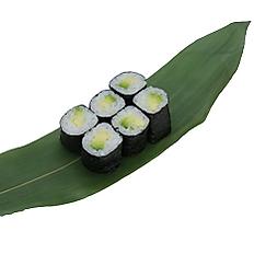 835 - Avocado Maki