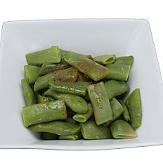 810 - Verdure con salsa di sesamo