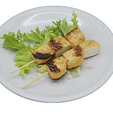 825 - Spiedini Di Tofu Di Pesce