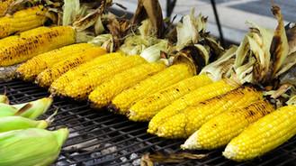 Corn Shack Brickers