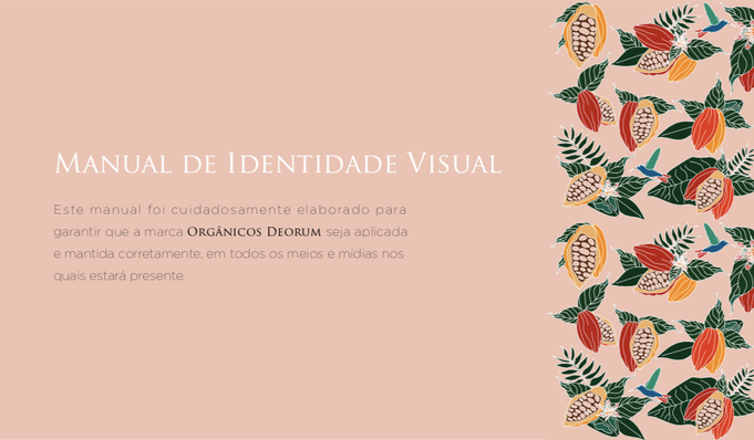 Manual de identidade visual (página 1)
