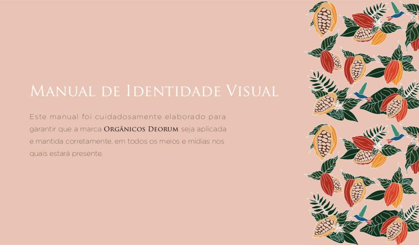 Manual de identidade visual (página 1)