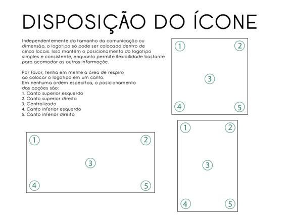 Manual de identidade visual (página 7)