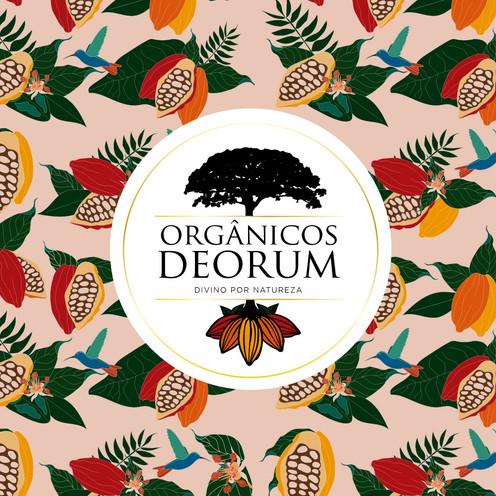 Logo Deorum Organicos