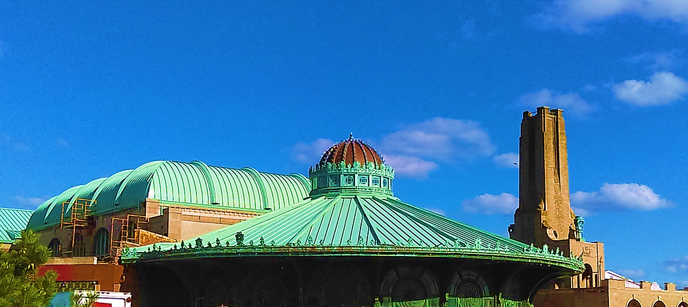 Historic Architecture in Asbury Park