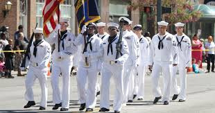 Take in a parade this Memorial Day