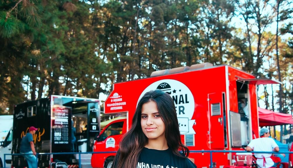 Atlantic City Food Truck Festival