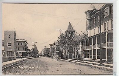 Wildwood Circa Early 1900s